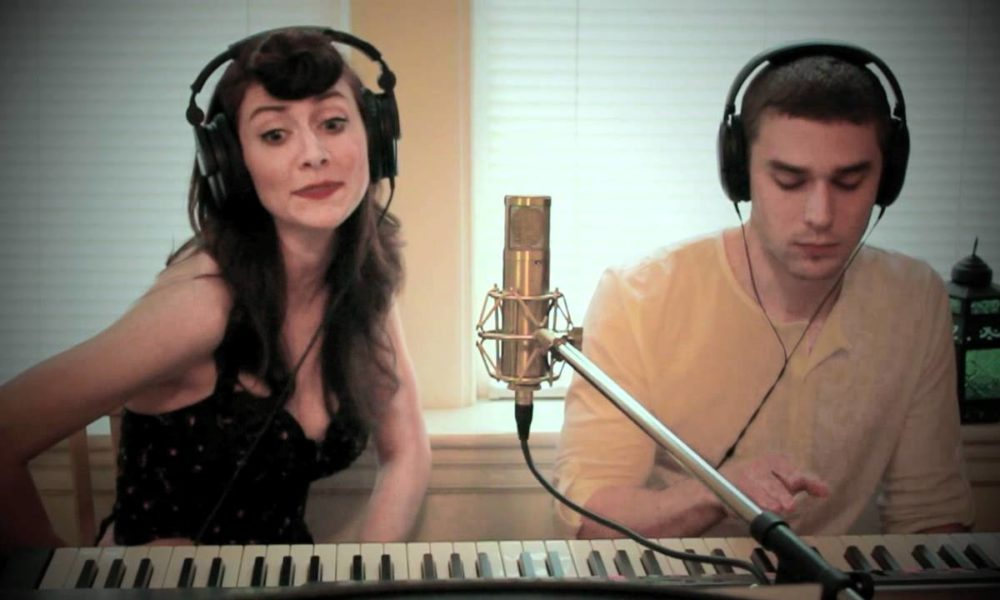 Musique : Look at me now – Cover by @KarminMusic